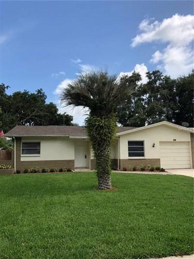 124 Talley Drive, Palm Harbor, FL 34684 - MLS#: U8009560
