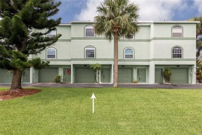 737 Pinellas Bayway S UNIT 308, Tierra Verde, FL 33715 - MLS#: U8009561