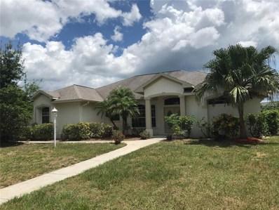 5226 Magnolia Pond Drive, Sarasota, FL 34233 - #: U8009567