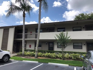3044 Eastland Boulevard UNIT 1-203, Clearwater, FL 33761 - MLS#: U8009569