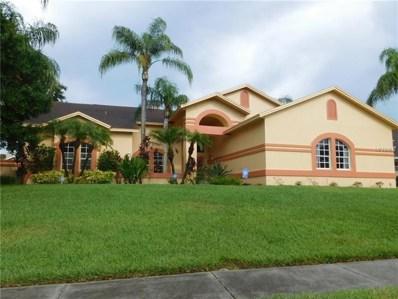 903 Belted Kingfisher Drive S, Palm Harbor, FL 34683 - MLS#: U8009590