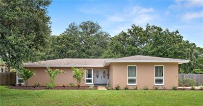 1635 Sharon Way, Clearwater, FL 33764 - MLS#: U8009602
