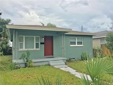 2859 Emerson Avenue S, St Petersburg, FL 33712 - MLS#: U8009607