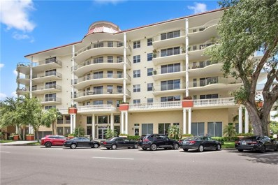 750 4TH Avenue S UNIT 302, St Petersburg, FL 33701 - MLS#: U8009609