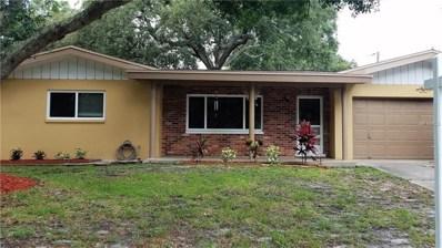 1950 Carlos Avenue, Clearwater, FL 33755 - MLS#: U8009622