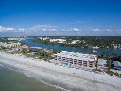 50 Gulf Boulevard UNIT 317, Indian Rocks Beach, FL 33785 - #: U8009623