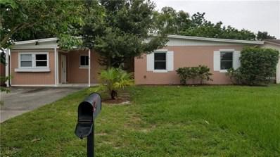 5450 Inca Street, Orlando, FL 32807 - MLS#: U8009656