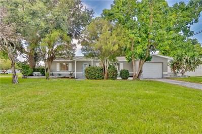 6184 49TH Avenue N, Kenneth City, FL 33709 - MLS#: U8009678