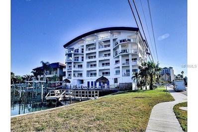 100 Bayside Drive UNIT 301, Clearwater Beach, FL 33767 - MLS#: U8009685
