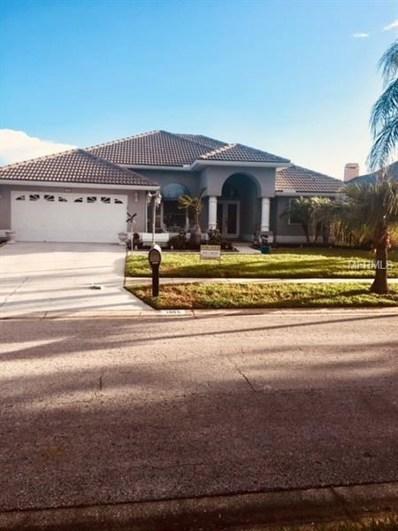 1055 Mainsail Dr. Drive, Tarpon Springs, FL 34689 - MLS#: U8009699
