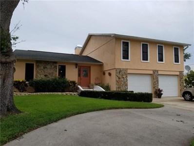 13 Oak Avenue, Palm Harbor, FL 34684 - MLS#: U8009712