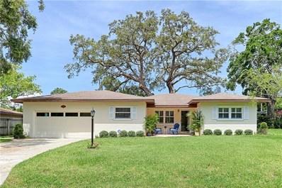 986 Fountainhead Drive, Largo, FL 33770 - MLS#: U8009713