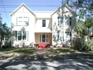 302 Cedar Street, Clearwater, FL 33755 - MLS#: U8009744