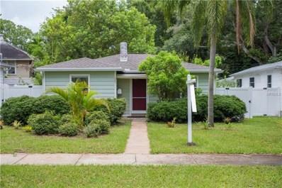 1221 27TH Street N, St Petersburg, FL 33713 - MLS#: U8009779