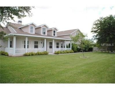 1000 Donegan Road, Largo, FL 33771 - MLS#: U8009783