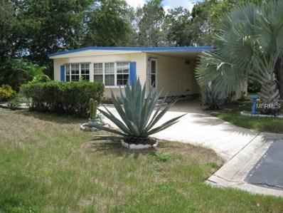12501 Ulmerton Road UNIT 213, Largo, FL 33774 - MLS#: U8009784