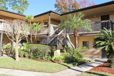 2669 Sabal Springs Circle UNIT 205, Clearwater, FL 33761 - MLS#: U8009793