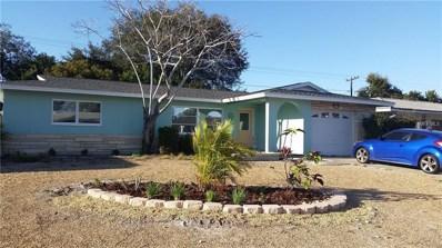 2116 Greenbriar Boulevard, Clearwater, FL 33763 - #: U8009797
