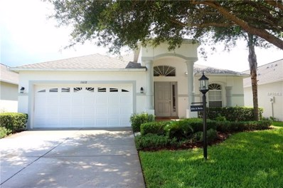 11632 Heritage Point Drive, Hudson, FL 34667 - MLS#: U8009803