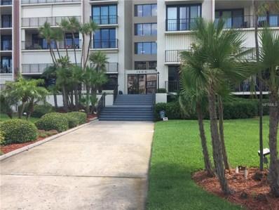 1400 Gulf Boulevard UNIT 310, Clearwater Beach, FL 33767 - MLS#: U8009805