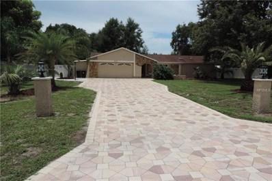 12825 Honeybrook Drive, Hudson, FL 34669 - MLS#: U8009811