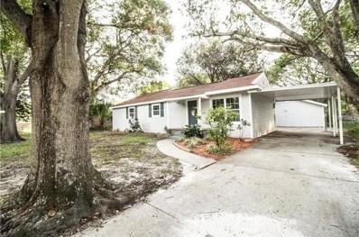 4710 W Price Avenue, Tampa, FL 33611 - MLS#: U8009814