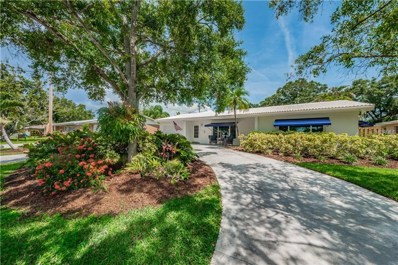 1015 38TH Avenue NE, St Petersburg, FL 33704 - MLS#: U8009822