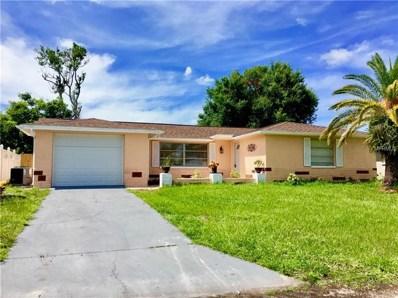 7908 Greybirch Terrace, Port Richey, FL 34668 - #: U8009843