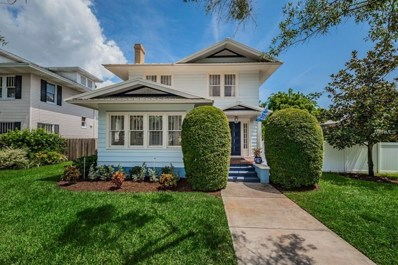 635 28TH Avenue N, St Petersburg, FL 33704 - MLS#: U8009861