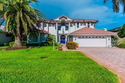 961 Landmark Circle S, Tierra Verde, FL 33715 - MLS#: U8009918