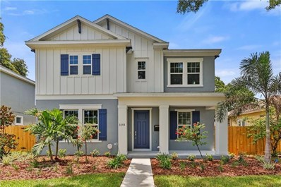1101 10TH Street N, Saint Petersburg, FL 33705 - MLS#: U8009919
