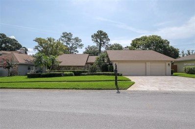 3243 Sandy Ridge Drive, Clearwater, FL 33761 - MLS#: U8009930