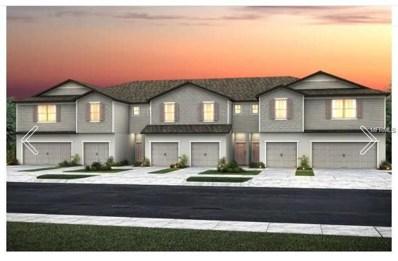 9218 Hillcroft Drive, Riverview, FL 33578 - MLS#: U8009935