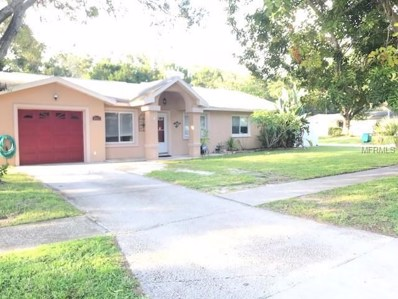 8993 108TH Avenue, Seminole, FL 33777 - MLS#: U8009949