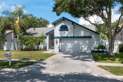 6064 Bay Lake Drive N, St Petersburg, FL 33708 - MLS#: U8009971