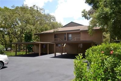 1304 Lennox Road E UNIT 1304, Palm Harbor, FL 34683 - MLS#: U8009972