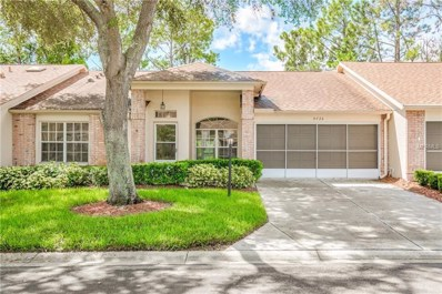 9726 Sweeping View Drive, New Port Richey, FL 34655 - MLS#: U8009975
