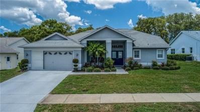 14231 Pimberton Drive, Hudson, FL 34667 - MLS#: U8009981