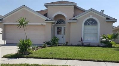 2511 Indian Key Drive, Holiday, FL 34691 - MLS#: U8010008