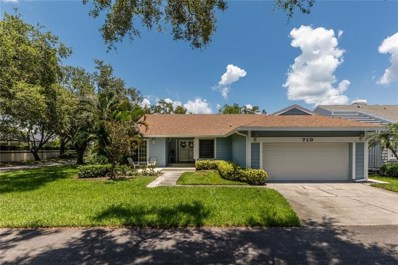 710 Captiva Court NE, St Petersburg, FL 33702 - MLS#: U8010023