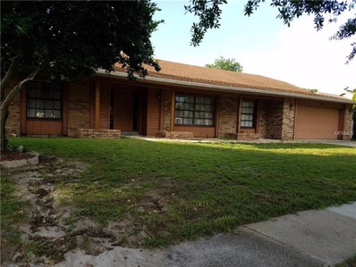 1034 Yellow Rose Drive, Orlando, FL 32818 - MLS#: U8010048