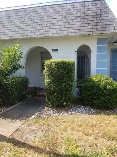 4253 Richmere Drive, New Port Richey, FL 34652 - MLS#: U8010054