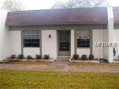 4735 Lake Villa Drive UNIT D, Clearwater, FL 33762 - MLS#: U8010057