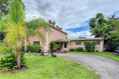 3603 S Belcher Drive, Tampa, FL 33629 - MLS#: U8010071