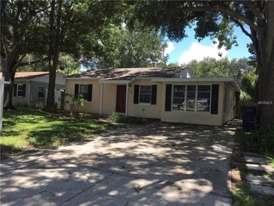4704 W Wallcraft Avenue, Tampa, FL 33611 - MLS#: U8010072