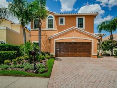 10706 Cape Hatteras Drive, Tampa, FL 33615 - MLS#: U8010089