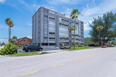 403 Gulf Way UNIT 204, St Pete Beach, FL 33706 - MLS#: U8010090