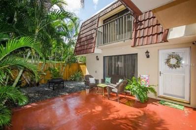 2627 2ND Court, Palm Harbor, FL 34684 - MLS#: U8010091