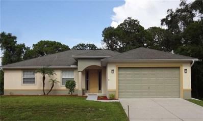8 Purcell Street, Port Charlotte, FL 33954 - MLS#: U8010095