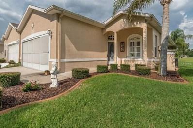 12038 Tournament View Avenue, New Port Richey, FL 34654 - MLS#: U8010105